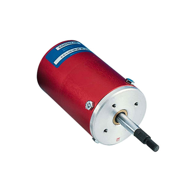 Rolling Diaphragm Cylinders